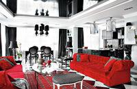 Apartament Króla Kier