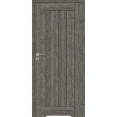 Skrzydło drzwiowe SIERRA Sosna 80 Prawe VOSTER