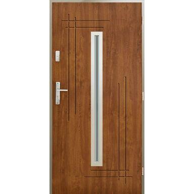 Drzwi wejściowe OZYRYS 90 Prawe PANTOR