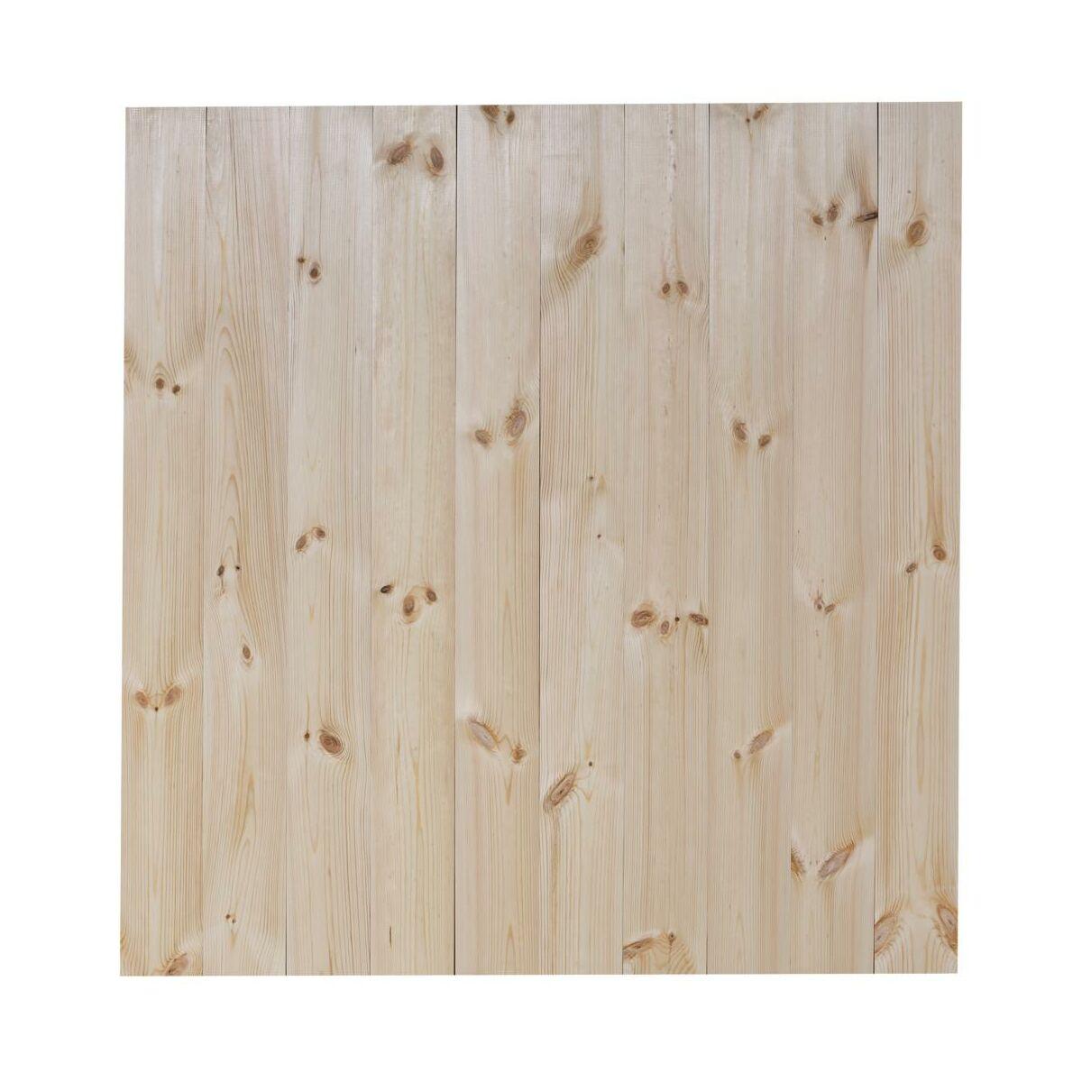 Deska Lita Sosna Rustic 1 Lamelowa Surowa 25 Mm Floorpol Deski Podlogowe W Atrakcyjnej Cenie W Sklepach Leroy Merlin