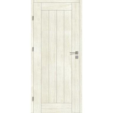 Skrzydło drzwiowe SIERRA  70 Lewe VOSTER