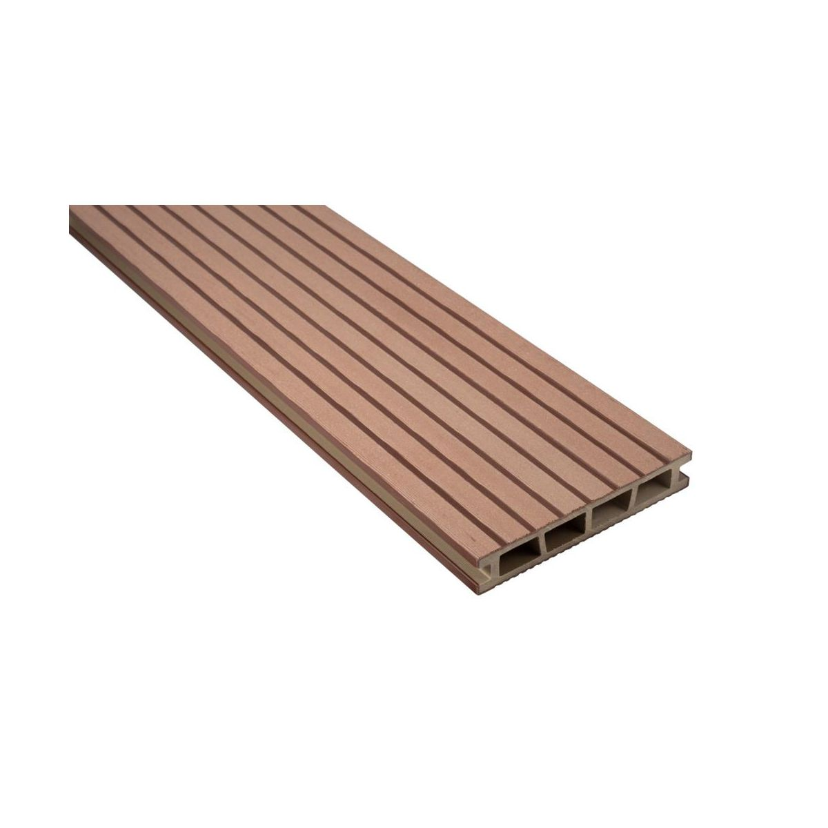 Deska Kompozytowa 240 X 15 Cm 25 Mm Gala Redwood Dlh
