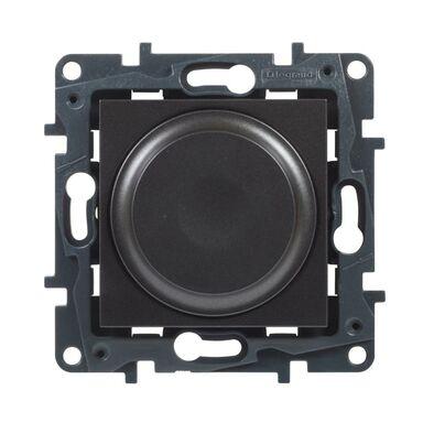 Uniwersalny ściemniacz LED STRUCTURA magnez LEGRAND