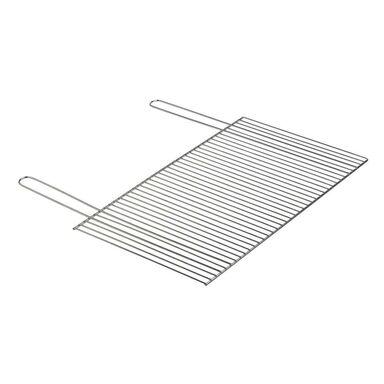 Ruszt do grilla 58 cm x 70.8 cm0.5 cm B.K.