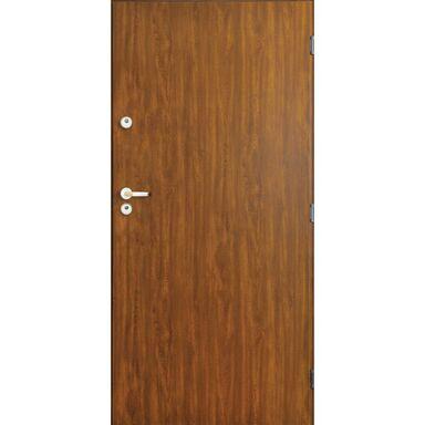 Drzwi wejściowe KOLUMBIA 90 Prawe PANTOR