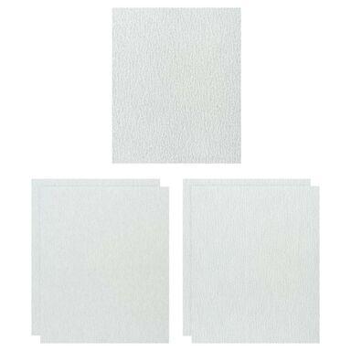 Papier ścierny DO GIPSU 230 x 280 mm 5 szt. DEXTER
