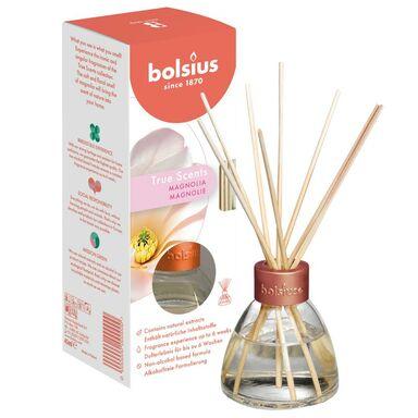 Dyfuzor zapachowy True Scents magnolia 45 ml Bolsius