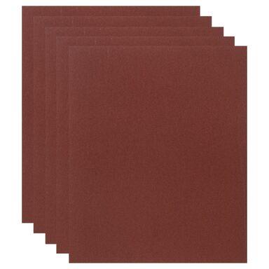 Papier ścierny 230X280MM P180 DEXTER