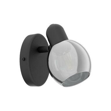 Reflektorek POLLICA czarny E14 EGLO