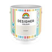 Farba wewnętrzna DESIGNER COLOUR 2.5 l Sailboat BECKERS