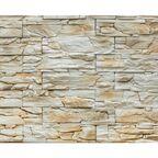 Kamień dekoracyjny LOARA Beż 39,8 x 9,8 cm STEINBLAU
