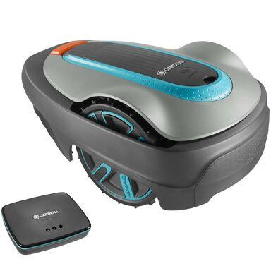 Robot koszący GARDENA SILENO CITY Smart 500 2.1 Ah 18 V
