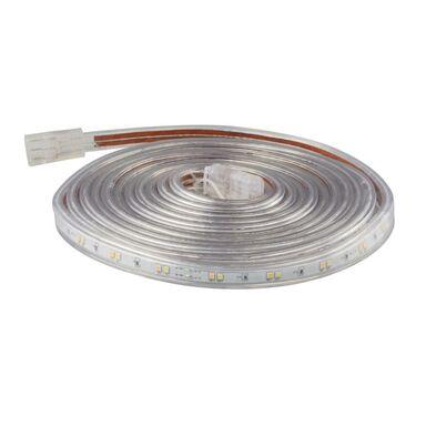 Taśma LED zewnętrzna IP65 ściemnialna 400 lm/m 5 m INSPIRE