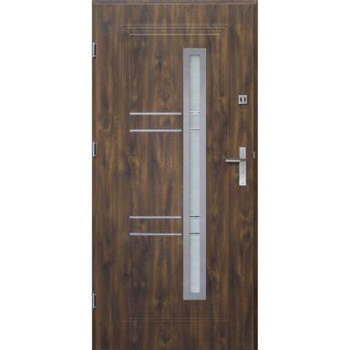 Drzwi wejściowe ZEFIR 90Lewe