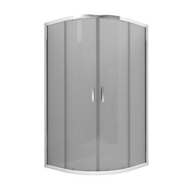 Kabina prysznicowa 90 x 90 cm LUXEN WELLNEO