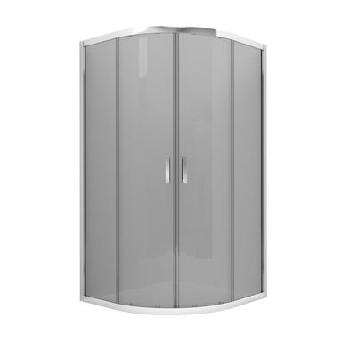 Kabina prysznicowa LUXEN 90 x 90 cm WELLNEO