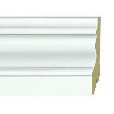 Listwa wykończeniowa K 120 Biała 2,6 m K rono original
