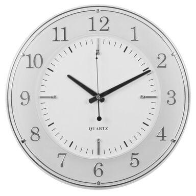 Zegar ścienny ELEGANT 35 x 4 cm
