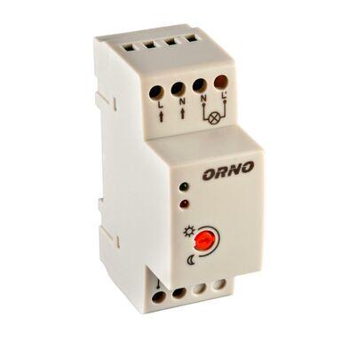 Czujnik zmierzchowy z zewnętrzną sondą OR - CR - 219 ORNO