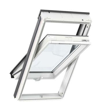 Okno dachowe 3-szybowe GLU 78 x 118 cm otwierane od dołu Velux
