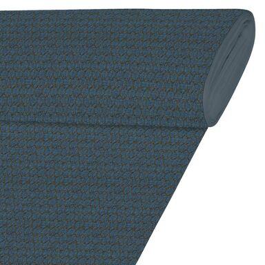 Tkanina na mb DIAMOND niebieska szer. 140 cm