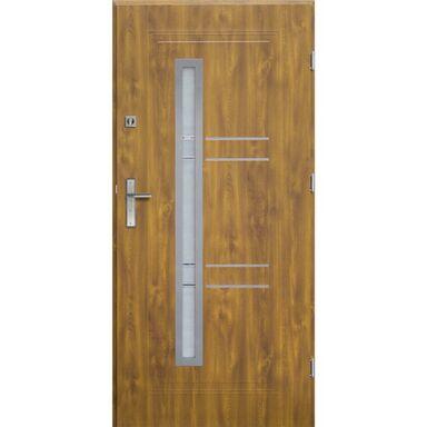 Drzwi wejściowe ZEFIR 90Prawe