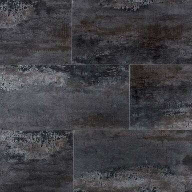 Panel Podłogowy Winylowy Metallic Black Artens