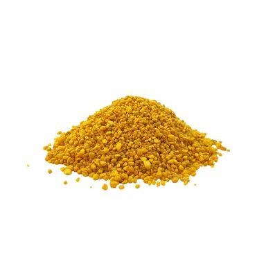 Żwirek dekoracyjny żółty 0.5 kg
