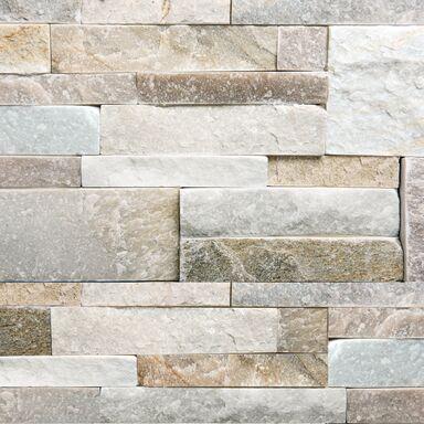 Kamień naturalny Z-SHAPE Beżowy 40 x 10 cm ARTENS