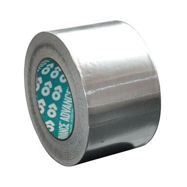 Taśma aluminiowa 8 CM X 50 MB