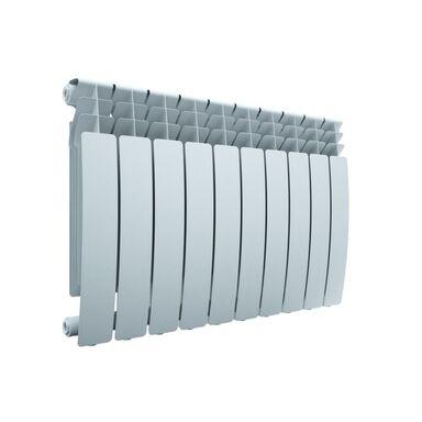 Grzejnik aluminiowy LATUS 575/800 SALT & PEPPER TERMA