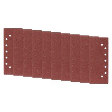 Papier ścierny 4+10  280 x 115 mm P50 DEXTER