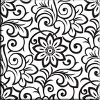 Dekor  LUCIDO PATCHWORK6 15 x 15 ALFA-CER