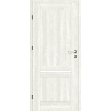 Skrzydło drzwiowe BRAVA Dąb norweski 80 Lewe VOSTER