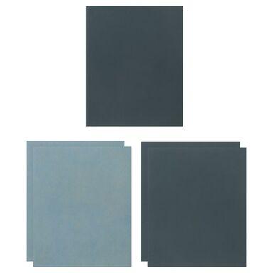 Papier ścierny WODNY P1000 P2000 P5000 230 x 280 mm DEXTER