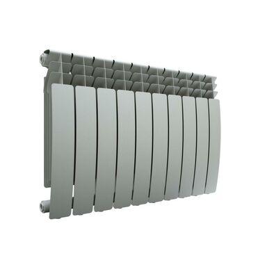Grzejnik aluminiowy LATUS 575/800 CALIFOR BEIGE TERMA