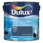 Farba wewnętrzna KOLORY ŚWIATA 2.5 l Energia Oceanu DULUX