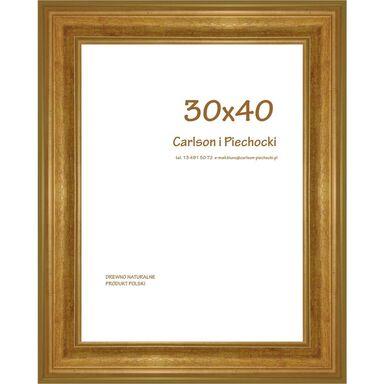 Rama SYRIUSZ 30 x 40 cm