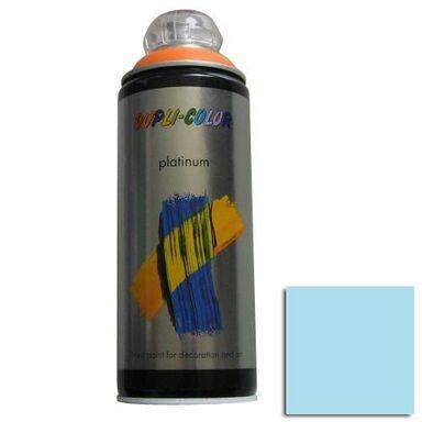 Spray PLATINUM Niebieski 0,4 l  DUPLI COLOR