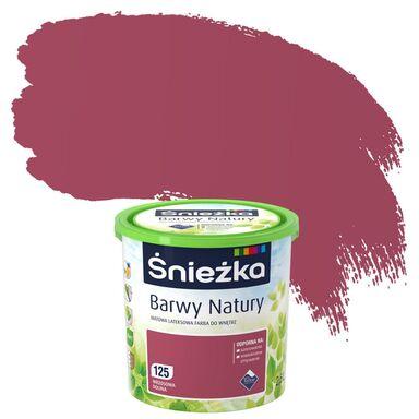 Farba wewnętrzna BARWY NATURY 2,5 l Wrzosowa dolina ŚNIEŻKA
