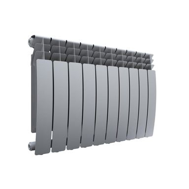 Grzejnik aluminiowy LATUS 575/800 METALLICBEIGE TERMA