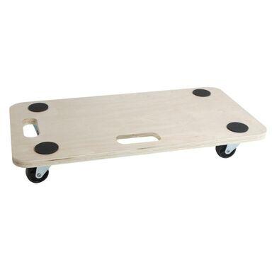 Platforma transportowa drewniana maks. 150 kg