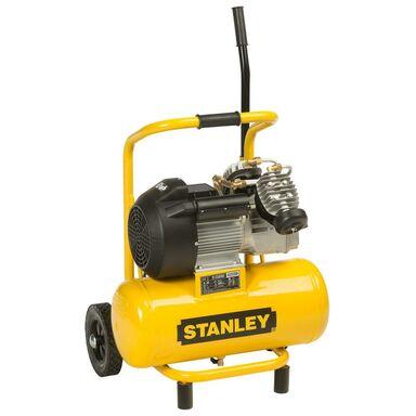 Kompresor olejowy STANLEY 24 l 10 bar 8119550STN022