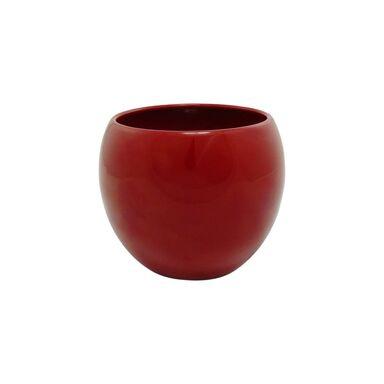 Osłonka ceramiczna 14 cm czerwona 51014/W CERMAX