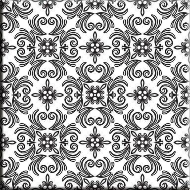 Dekor LUCIDO PATCHWORK2 15X15 ALFA-CER