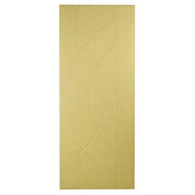 Tapicerka drzwiowa 90 X 200 CM KREMOWA szer. 90  wys. 200 cm