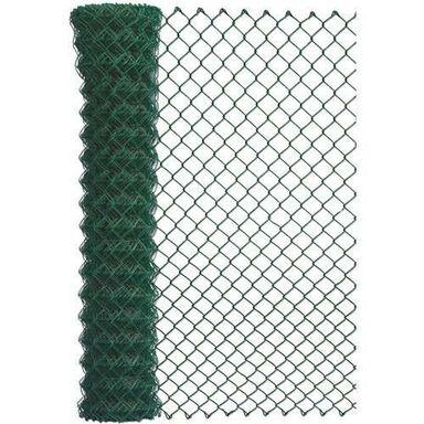 Siatka ogrodzeniowa pleciona 150cm x 10m