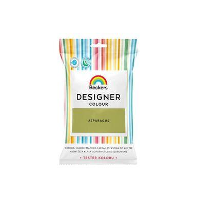 Tester farby Beckers Designer Colour Asparagus 50 ml