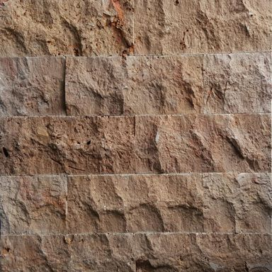 Kamień naturalny TRAVERTINO NOCE 30 x 10 cm MARMI-DECOR