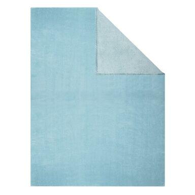 Pled FRUITS niebieski 150 x 200 cm